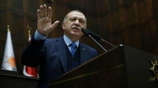 Ερντογάν: Θα μιλήσω σε προεκλογική συγκέντρωση στην Ευρώπη