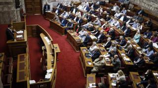 Το πόρισμα του ΣΥΡΙΖΑ για Novartis: Απέτυχαν όσοι ήθελαν κουκούλωμα της υπόθεσης