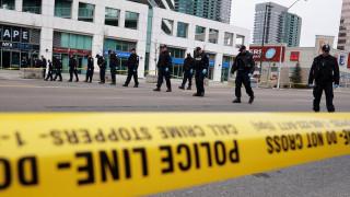 Απαγγέλθηκαν κατηγορίες σε βάρος του οδηγού που σκόρπισε το θάνατο στο Τορόντο