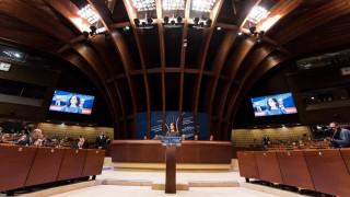 Συμβούλιο της Ευρώπης: Είναι αδύνατο να διεξαχθούν δημοκρατικές εκλογές στην Τουρκία