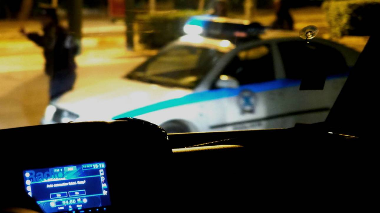 Συναγερμός στην ΕΛΑΣ: Άνδρας πυροβόλησε κατά αστυνομικών