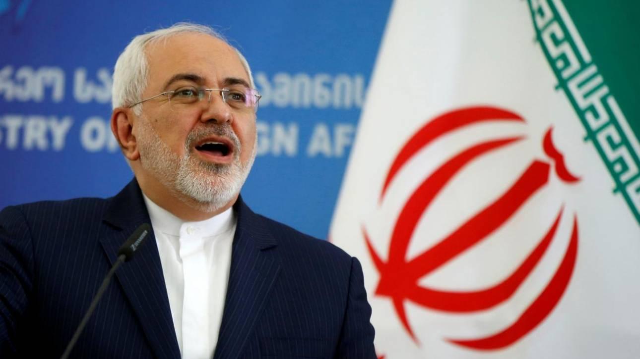 Κάλεσμα από το Ιράν στις χώρες του Αραβικού Κόλπου να συζητήσουν για την περιφερειακή ασφάλεια