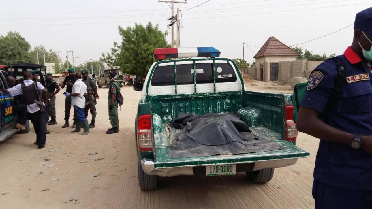 Στη Νιγηρία