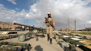 Δαμασκός: Σφοδρές μάχες με νεκρούς για την ανακατάληψη οχυρού των τζιχαντιστών