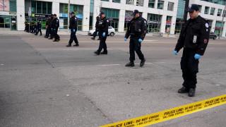 Επίθεση Τορόντο: Αινιγματικό μήνυμα του δράστη ίσως αποκαλύπτει το κίνητρό του