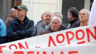 «Απροσπέλαστο» το κέντρο: Τρεις συγκεντρώσεις διαμαρτυρίας