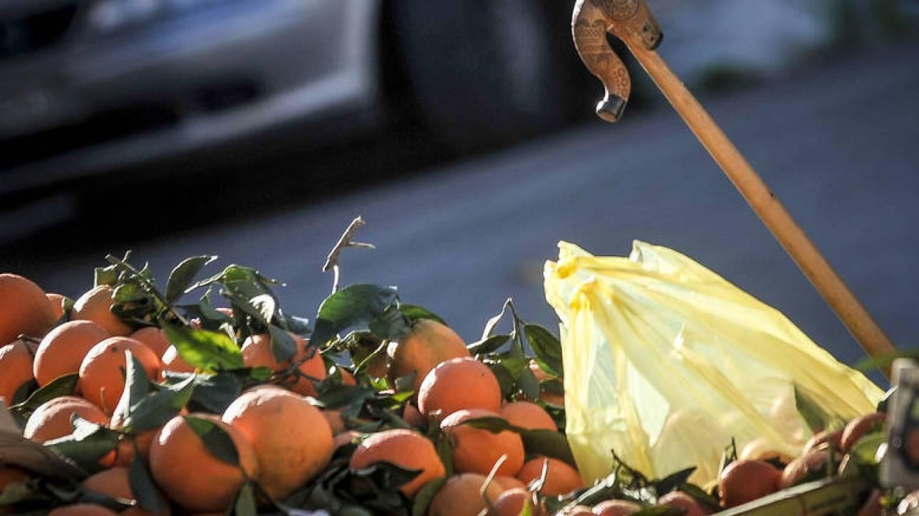 Στο τέλος Μαΐου η υποβολή των δηλώσεων τέλους πλαστικής σακούλας