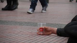 Σε συνθήκες ακραίας φτώχειας ζουν δύο στους 10 Έλληνες
