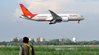 Πανικός σε πτήση στην Ινδία: Έσπασε το παράθυρο του αεροπλάνου