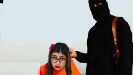 Mia Khalifa: η πρώην πορνοστάρ στο BBC για τις απειλές αποκεφαλισμού από τον ISIS