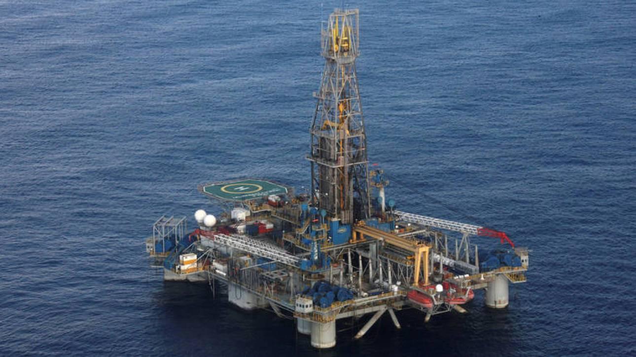 Τι δήλωσε ο εκτελεστικός διευθυντής της ΕΝΙ για τις γεωτρήσεις στην κυπριακή ΑΟΖ