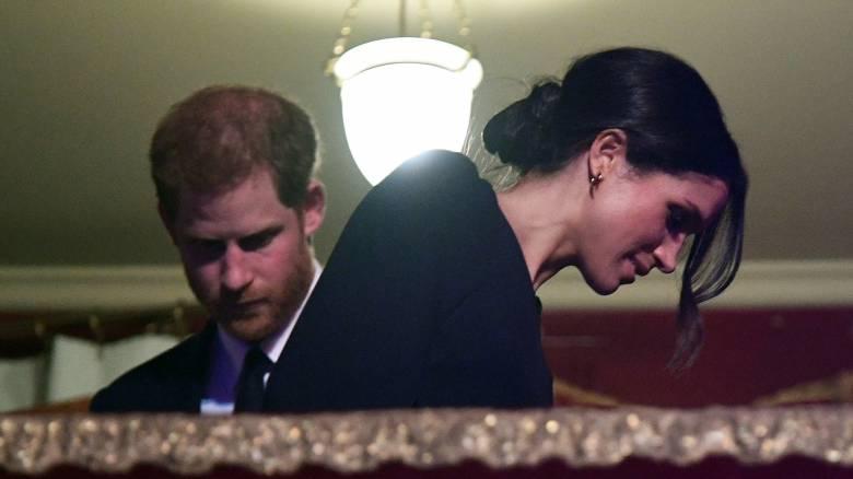 Mέγκαν Μαρκλ: κάνει πρόβα νυφικού & δίνει όρκους αγάπης αλλά όχι στον πρίγκιπα Χάρι