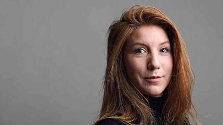 Δολοφονία Κιμ Βαλ: Ισόβια στον Δανό εφευρέτη
