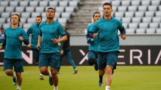 Champions League: Πρόωρος τελικός για Μπάγερν και Ρεάλ Μαδρίτης