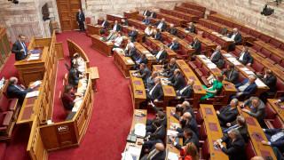 Ψηφίστηκε το νομοσχέδιο για τις λιγνιτικές μονάδες της ΔΕΗ