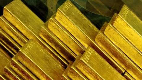 Πού φυλάσσεται ο χρυσός της Ελλάδας;