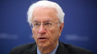Παραιτήθηκε ο πρόεδρος του Ελληνικού Διαστημικού Οργανισμού