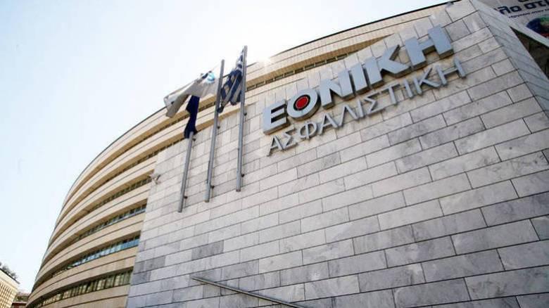 Εθνική Τράπεζα: Αποκλειστικές συζητήσεις με Fosun και Gongbao για την Εθνική Ασφαλιστική