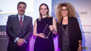 Διάκριση της Αθηναϊκής Ζυθοποιίας για τη ΜΑΜΟΣ στα φετινά Corporate Affairs Excellence Awards