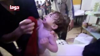 Συρία: Συνεχίζονται οι έλεγχοι του ΟΑΧΟ για την φερόμενη επίθεση με χημικά