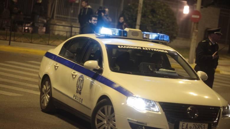 Αθήνα: Θανάσιμος τραυματισμός άνδρα στην περιοχή των Εξαρχείων