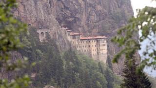 Παναγία Σουμελά: «Πράσινο φως» για να ανοίξει και πάλι το ιστορικό μοναστήρι