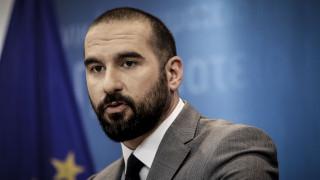 Τζανακόπουλος:  Ο κ. Μητσοτάκης να αποκαλύψει ποιος βρίσκεται πίσω από την offshore