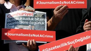 Cumhuriyet: το προπύργιο της ανεξαρτησίας του τουρκικού Τύπου