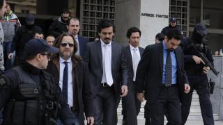 Ελεύθερος ο ένας από τους οκτώ Τούρκους στρατιωτικούς