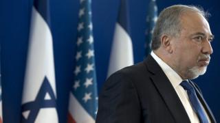Λίμπερμαν: Έτοιμο το Ισραήλ να ανταποδώσει ενδεχόμενο χτύπημα από το Ιράν