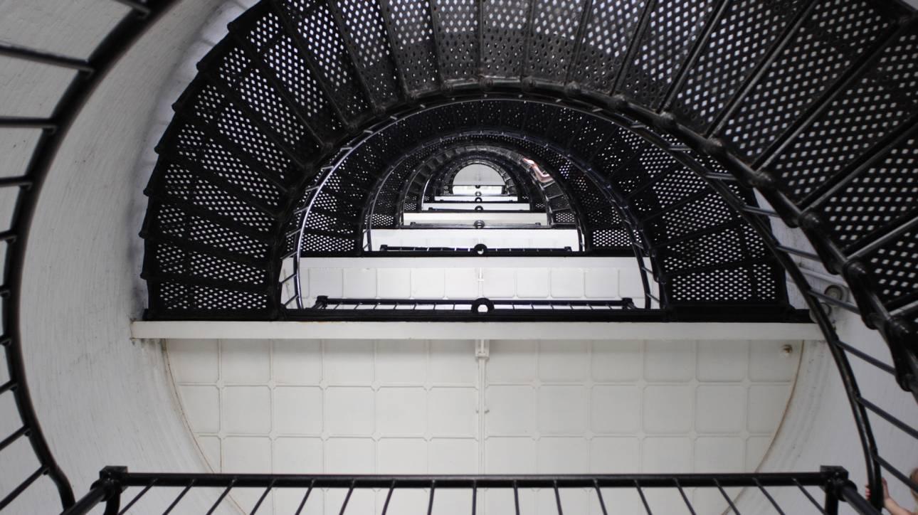 Ευρωπαϊκή Ημέρα Χωρίς Ασανσέρ: Λέμε «ναι» στις σκάλες