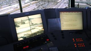 Συναγερμός στο αεροδρόμιο του Ηρακλείου – Πρόβλημα με αεροσκάφος