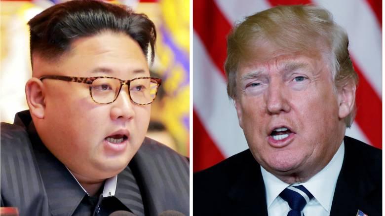 Τραμπ: Υπάρχουν τέσσερις πιθανές ημερομηνίες για την συνάντησή μου με τον Κιμ