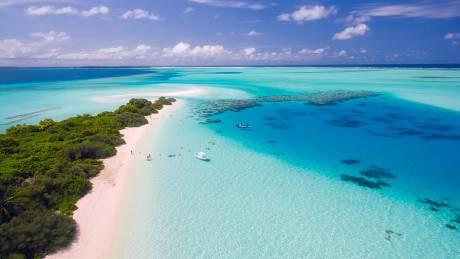 Χαβάη, Μαλδίβες, Σεϋχέλλες: Μη κατοικήσιμες έως το 2050 λόγω κλιματικής αλλαγής, λένε οι επιστήμονες