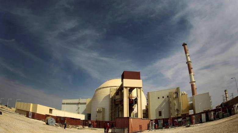 Καμία αλλαγή στη συμφωνία για το πυρηνικό του πρόγραμμα δεν δέχεται το Ιράν