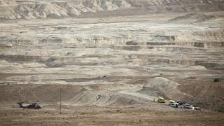 Ισραήλ: 10 αγνούμενοι λόγω χειμάρρου στην έρημο Νεγκέβ