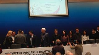 Δεύτερη παραίτηση από τον Ελληνικό Διαστημικό Οργανισμό