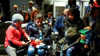 Mάρτυρες της «σκηνοθετημένης» χημικής επίθεσης στην Ντούμα παρουσίασε η Ρωσία στον ΟΑΧΟ