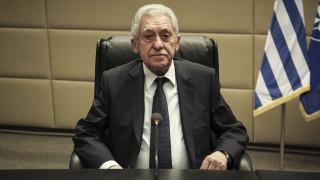 Κουβέλης: Η εξωτερική πολιτική της Τουρκίας είναι «εύθραυστη, όσο και ευάλωτη»