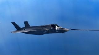 ΗΠΑ: Γερουσιαστές επιχειρούν να μπλοκάρουν τη μεταφορά μαχητικών F-35 στην Τουρκία