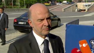 Eurogroup: Θετικές οι αναφορές για την Ελλάδα στις πρώτες δηλώσεις