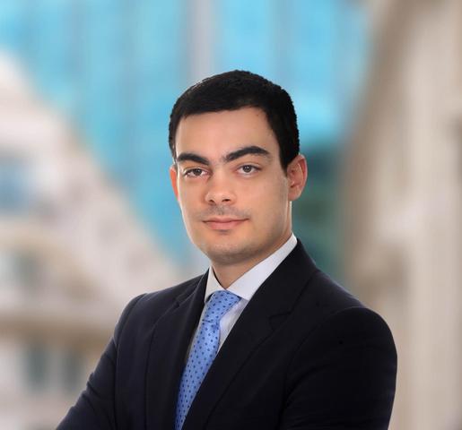 Alexandros Nousias National Director of Envolve Greece