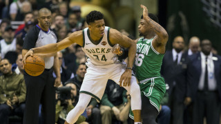 NBA: Ο Αντετοκούνμπο έστειλε τη σειρά Σέλτικς-Μπακς σε έβδομο παιχνίδι