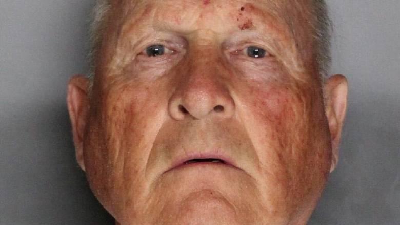 Πώς εντοπίστηκε μετά από 40 χρόνια ο «δολοφόνος του Γκόλντεν Στέιτ»