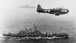 HMS Habbakuk: Αυτό είναι το αεροπλανοφόρο από πάγο που ονειρεύονταν οι Βρετανοί