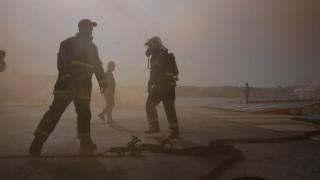 Αντιμετώπιση φωτιάς σε επιβατηγό πλοίο: Καρέ - καρέ η άσκηση της Πυροσβεστικής