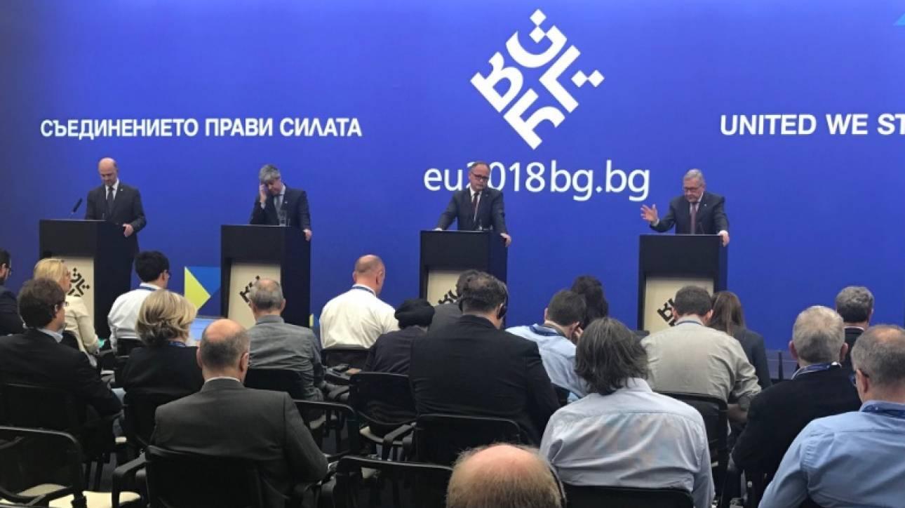 Eurogroup σε Ελλάδα: Ολοκληρώστε τα προαπαιτούμενα και την αναπτυξιακή στρατηγική