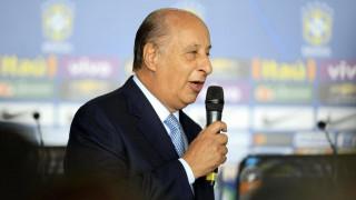 Η FIFA απέκλεισε ισόβια τον πρόεδρο της ομοσπονδίας της Βραζιλίας