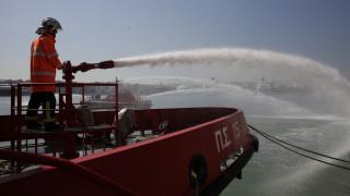 Επιστράτευση της Πυροσβεστικής σε άσκηση ετοιμότητας