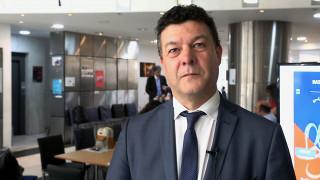 Λεκλέρκ: Ανησυχούμε για την κατάσταση στα νησιά αλλά πιο πολύ για τον Έβρο